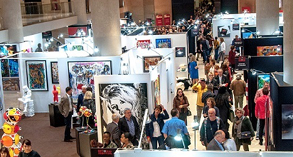 Salon: ART Shopping Paris (Spécial Asie)