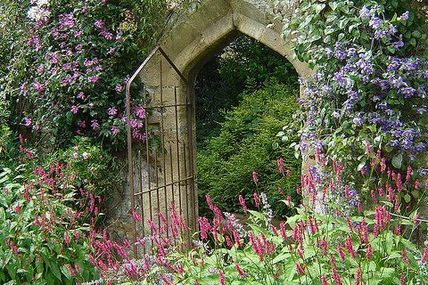 ~Sudeley Castle and