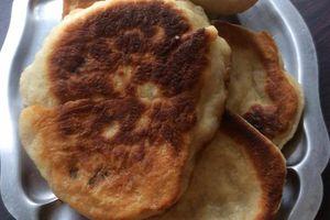pain à la poêle : facile, rapide et totalement addictif !