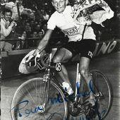 Cyclisme d'antan - Passions de Michel