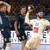 Handball : la France échoue en demi-finale du Mondial face à la Suède (26-32)