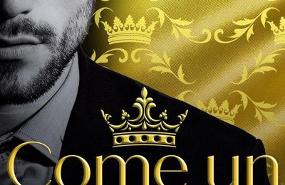 Review Party : Come un diamante