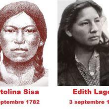 Pérou, de Bartolina Sisa à Édith Lagos, deux cents ans de répression infâme