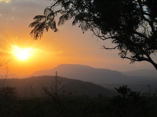 4 - Ils ont photographié la Guinée, le Fouta, ...