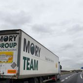 Le transporteur Mory Global en faillite