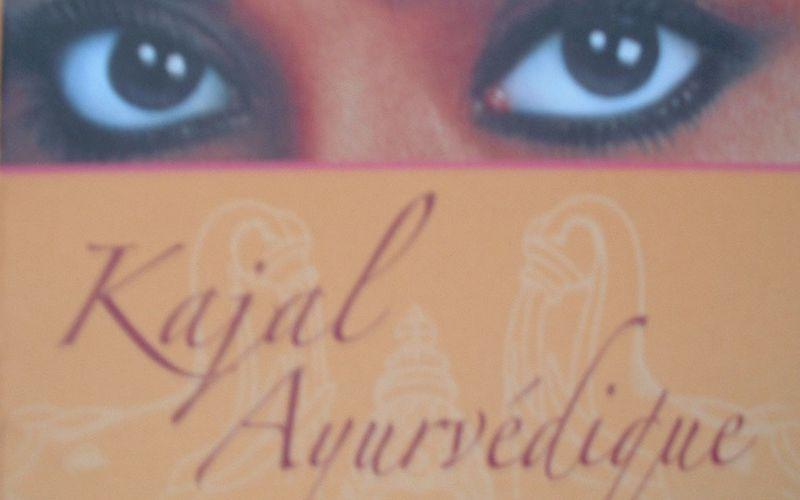 """Le """"kajal"""" soigne nos yeux : entre eye liner et crayon khôl !"""