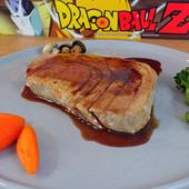 RDG #13 : Le Steak de Big Toro ! (Crossover One Piece, Dragon Ball Z, Toriko) - Cuisine Geek