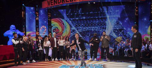 Vendredi tout est permis avec Arthur, spéciale Kids, le 29 juin 2018 à 21h00 sur TF1