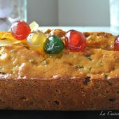 The CAKE  - lacuisinedeblanche.com