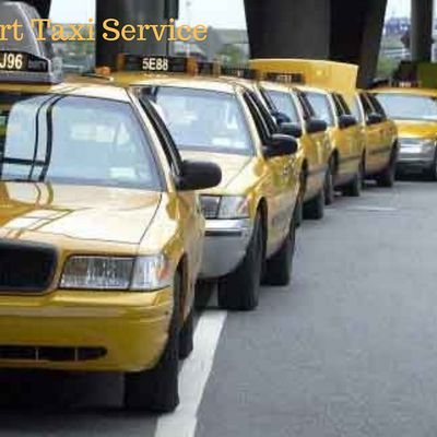 Four Things That You Need To Avoid While On A Taxi To DFW Airport