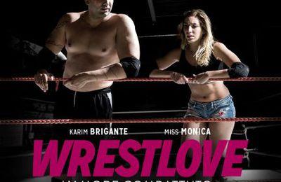 Un film, un jour (ou presque) #1428 : Wrestlove - L'amore combattuto (2019)