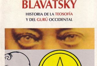 P.Washington. El Mandril de Madame Blavatsky