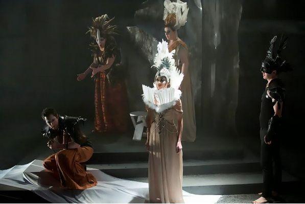 50 Opéras du XVIIe au XXIe siècle à programmer à l'Opéra de Paris