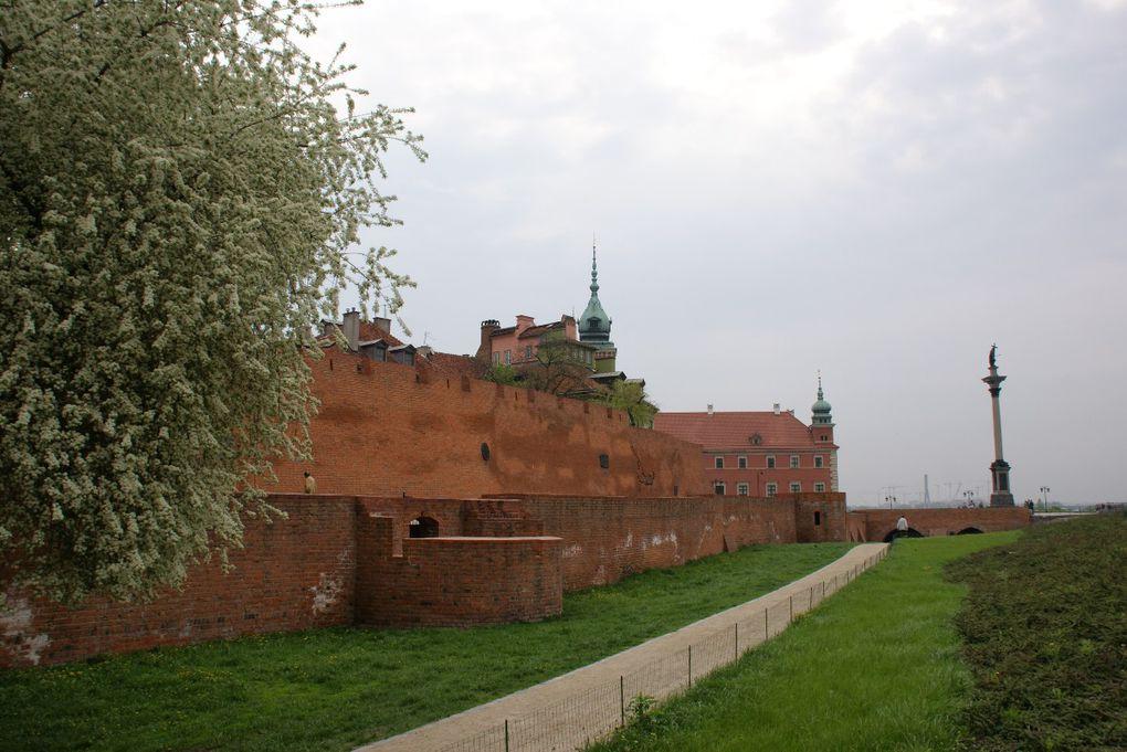Album - Pologne (Varsovie, Wroclaw)