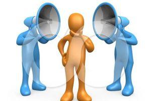 Ne plus être influencé/e par ce que pensent les autres