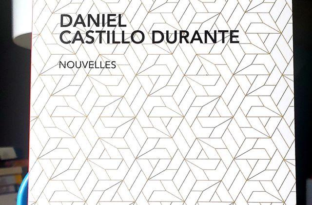 Tango de Daniel Castillo Durante