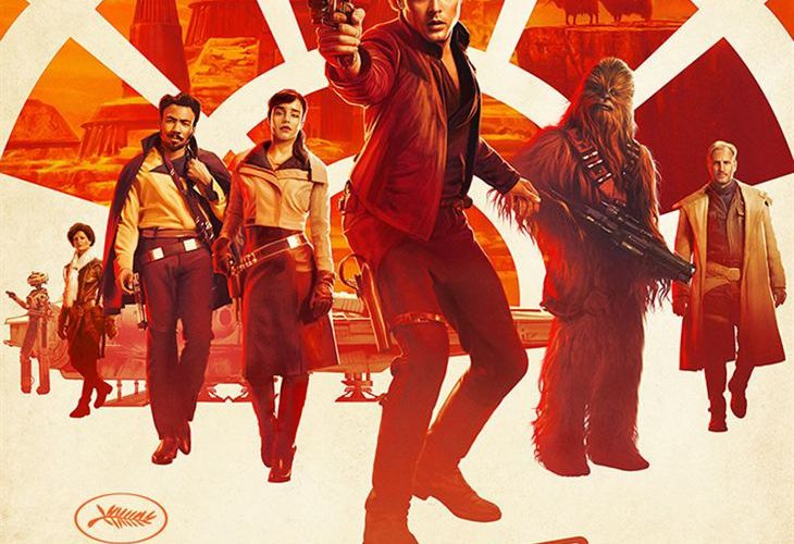 [critique] Solo : A Star Wars story