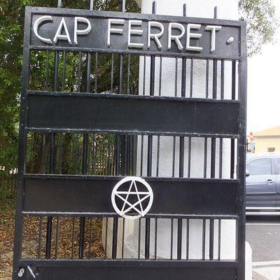 Phare du Cap Ferret, Lège-Cap-Ferret (33)