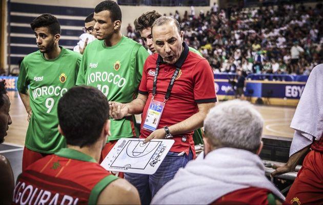 Ali Lahirichi (Maroc) : «Chaque match que nous jouons est comme pour nous une finale»