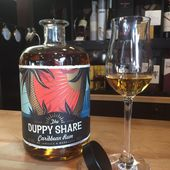 The Duppy Share Caribbean Rum - Passion du Whisky