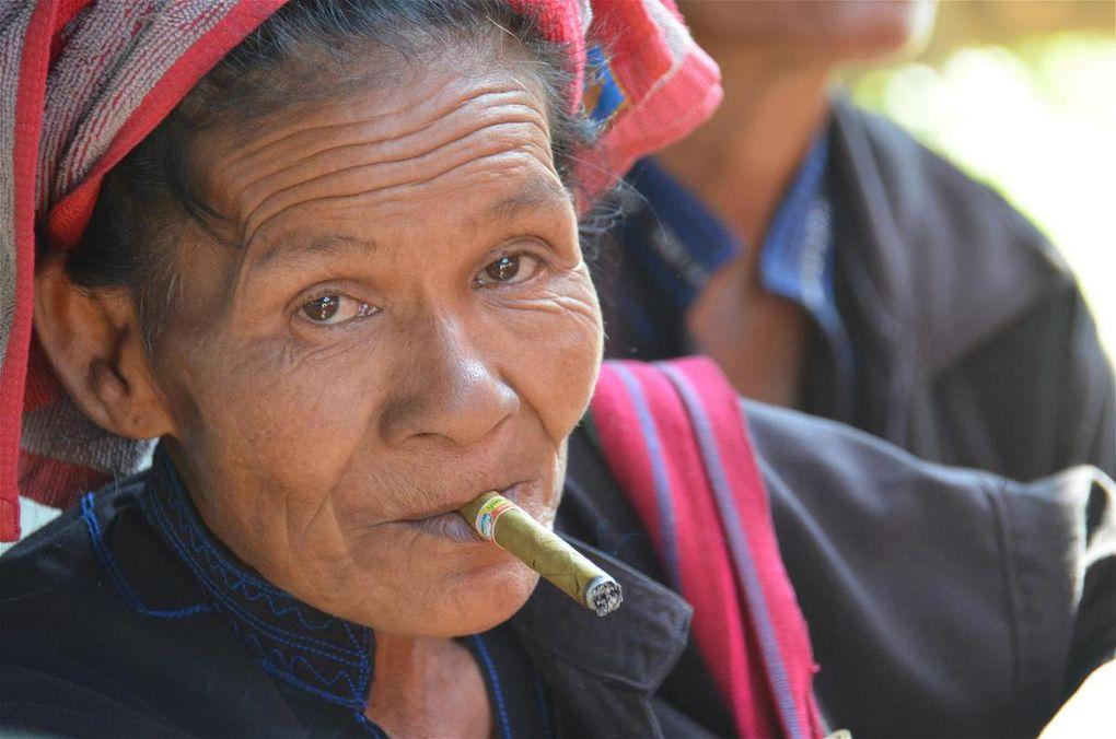 Fascinante Birmanie appelée aussi Myanmar, pays merveilleux.