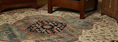 Five Reasons to have Professional Area Rug Cleaning in Charlotte NC