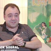 TFOU CLAP : Les Légendaires - Interview de Patrick Sobral