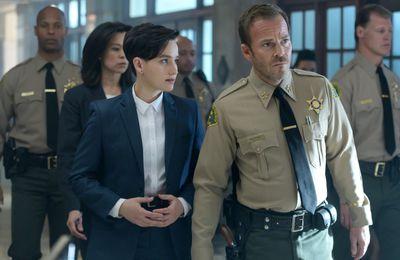 Deputy (Saison 1, épisodes 3 à 7) :shérif, fais moi peur !