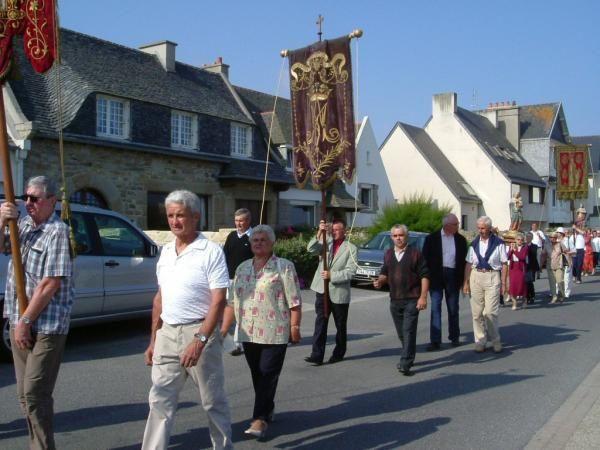 Album - Pardon de Sainte Barbe 2005