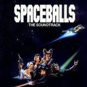 Spaceballs Soundtrack / 01.John Morris - Main Title