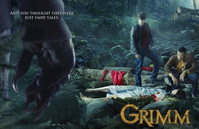 Watch Grimm S5E3 : Lost Boys Full Episode
