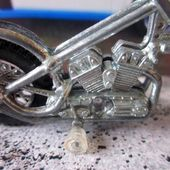 MOTO CHOPPER GIODI. - car-collector.net