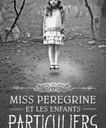 Concours MISS PEREGRINE