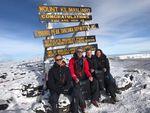 Kilimandjaro: Hakuna Matata.