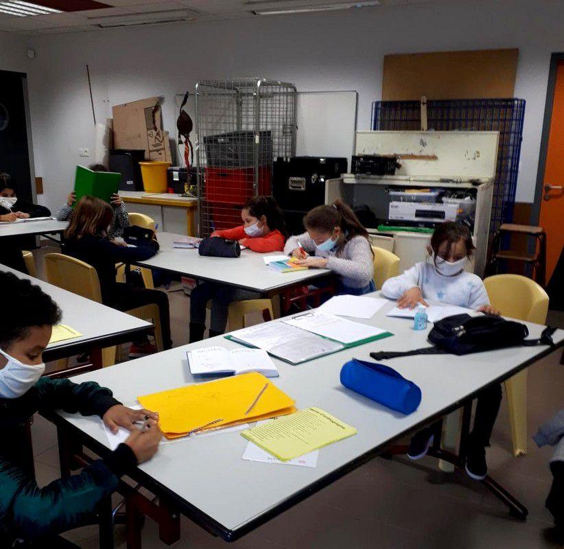 ME En Gach : Atelier CLAS