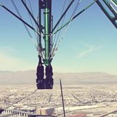 Les 5 attractions du Stratosphere