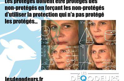 #FRANCE : #Covid-19 : la #vaccination obligatoire en débat au #Sénat le 13 octobre à l'initiative du PS