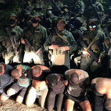Sept ans de guerre de basse intensité contre le Venezuela