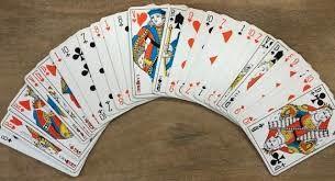 cartomancie : datation avec le jeux de 32 cartes