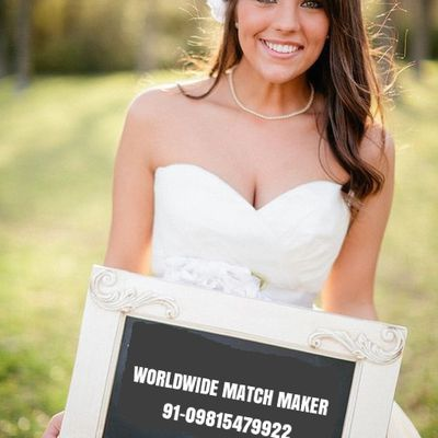 MOST TRUSTED CANADA MATCHMAKER 91-09815479922 WWMM