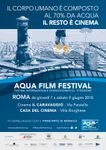 AQUA FILM FESTIVAL A ROMA
