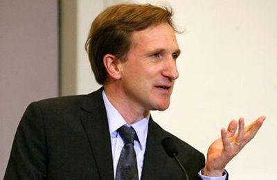 Raphaël Picon, théologien protestant