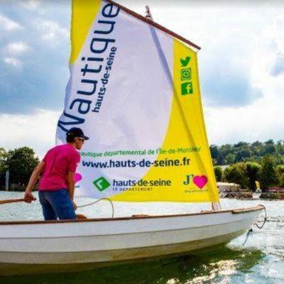 Initiation gratuite au nautisme cet été dans les Hauts de Seine (92)