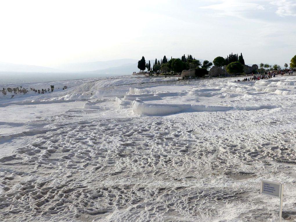 Aphrodisias, Pamukkale, Konya, Sultahani,