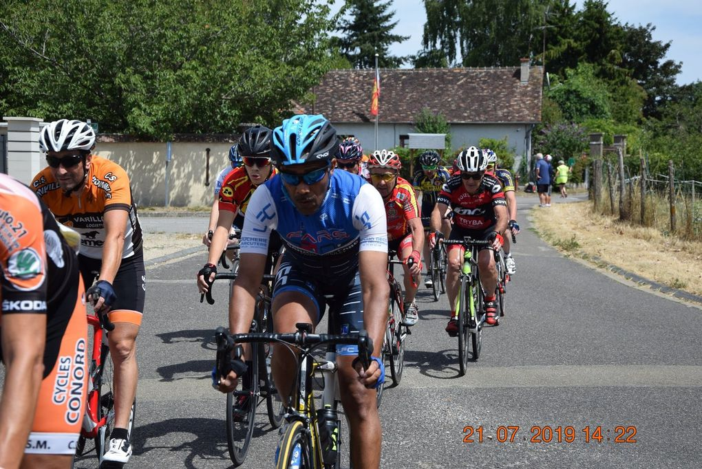 Album photos de la course UFOLEP 3 et 4 de Bois le Roy (27)