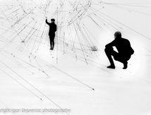 Mélenchon et le syndrome de la toile d'araignée...