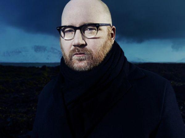 johan johannsson, un compositeur islandais qui aimait construire des pages sonores et compositeur de musiques de film