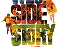 West Side Story (1962) de Robert Wise.