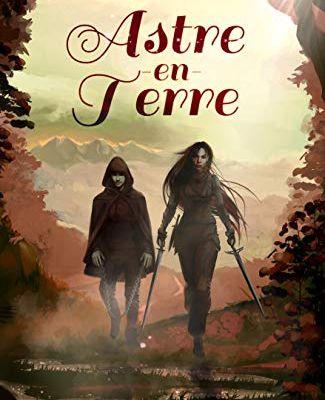 Astre-en-Terre de Lucie Hurel (2020)