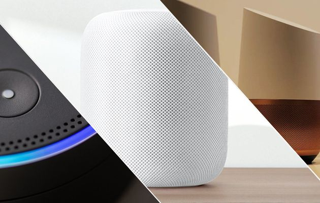 Which should you buy Smart Speaker or a Bluetooth Speaker?